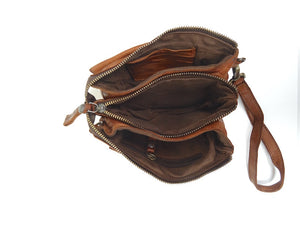 Kompanero Rikki Cognac Leather