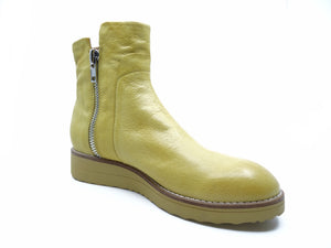 Top End Osvaldo Yellow Leather Yellow Sole