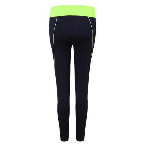 Stretchy Fitness Pants Yoga Gym Sport Comfy Leggings