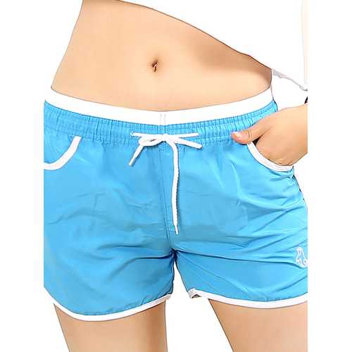 Quick Drying Loose Code Running Sports Beach Shorts