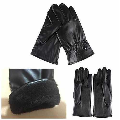 Zen And Zinu Men's And Women's Touch Friendly Gloves