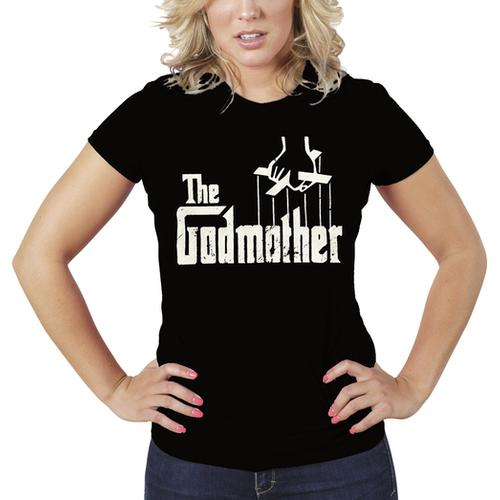 The Grandmother Women Soft T Shiirt