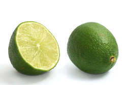 Seedless Lime / Bearss Lime