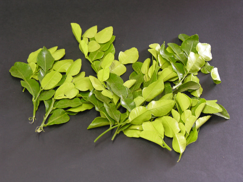 Makroot leaves / Kaffir lime leaves