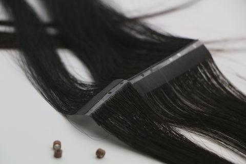 How To Care For Veila Pull-Thru Hair Extensions