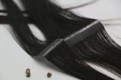 How to care for Veila Pull-thru extensions
