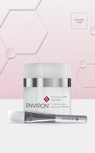 Environ Focus Care™ Youth+ Revival Masque