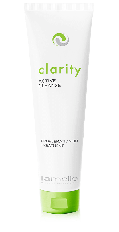 Clarity Active Cleanse (125ml)
