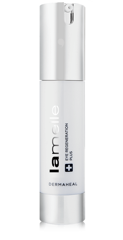 Lamelle Dermaheal Eye Regeneration Cream