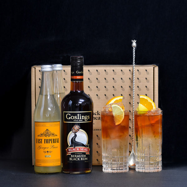 Dark & Stormy Kit