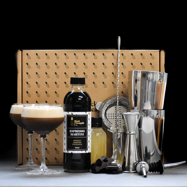 Espresso Martini King / Queen Kit