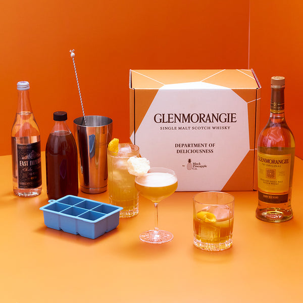 Glenmorangie Department of Deliciousness