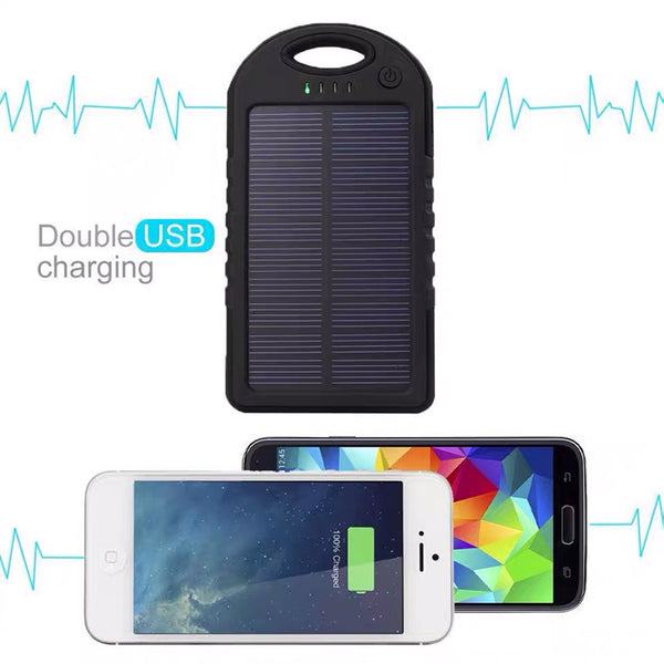 Durable charging power bank