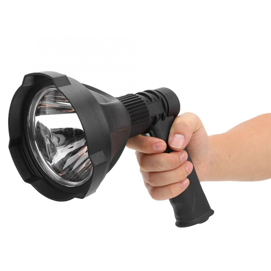 Flashlight with Foldable Tripod