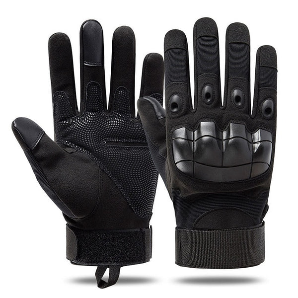 Black Army Military Tactical Gloves