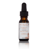 {PUMPKIN + CRANBERRY ANTIOXIDANT NIGHT OIL} REPAIR SKIN BY NIGHT GLOW BY DAY