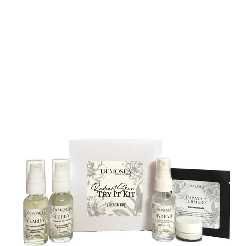 RADIANT RITUAL KIT - SAVE $9