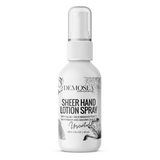 SHEER HAND LOTION SPRAY
