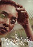 SELF-CARE & AWARENESS PLANNER