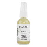 STEP 1: {REFINE FACE CLEANSER} A GENTLE CLEANSER FOR SENSITIVE AND DRY SKIN