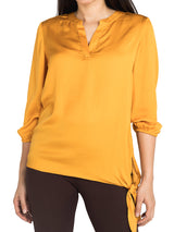 Blusa Triss-S03464 | Blusas de Mujer | Sienna | Colombia