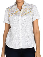 Blusa Lucia-S03324 | Blusas de Mujer | Sienna | Colombia