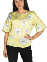 Blusa M3/4-C04624 | Blusas de Mujer | Sienna | Colombia