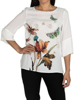 Blusa Ml-C04791 | Blusas de Mujer | Sienna | Colombia