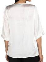 Blusa M3/4-C04354 | Blusas de Mujer | Sienna | Colombia