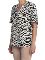 Blusa M3/4-C04400 | Blusas de Mujer | Sienna | Colombia