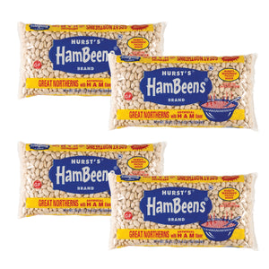 HamBeens 4 Pack: Great Northern