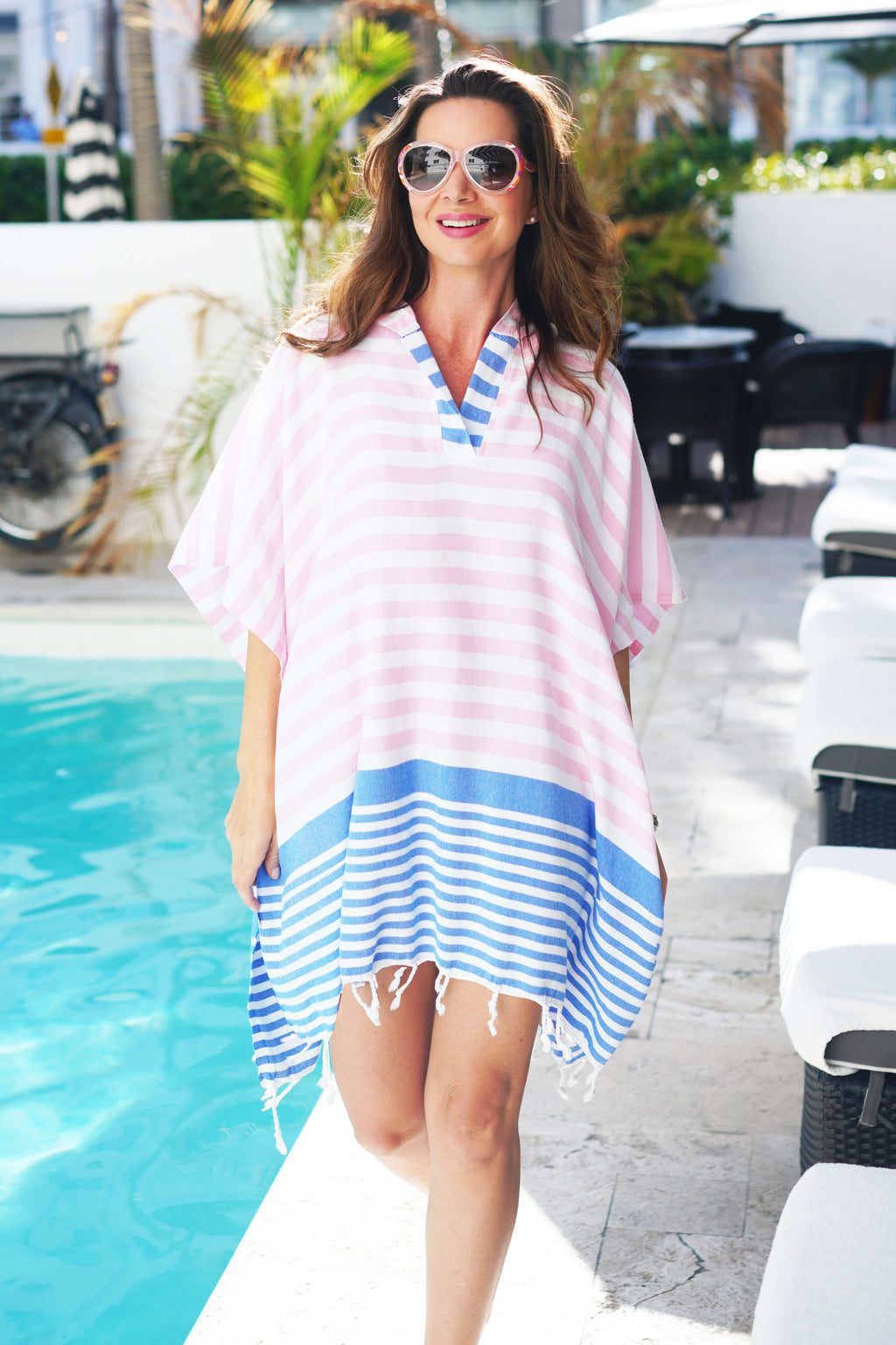 3312a88d06 On Sale Sanibel Quick Dry Hooded Cover Up