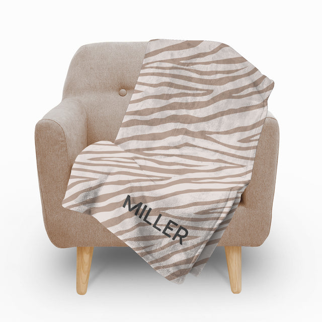 Marra Fleece Blanket - milogiftshop