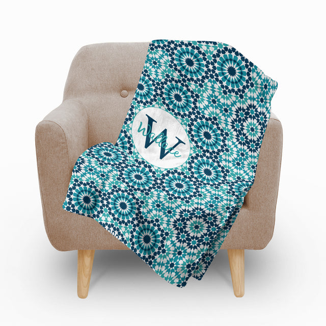 Oviedo Fleece Blanket - milogiftshop