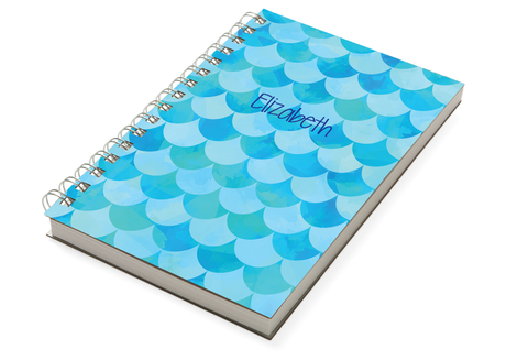 Dorie Chunky Notebook