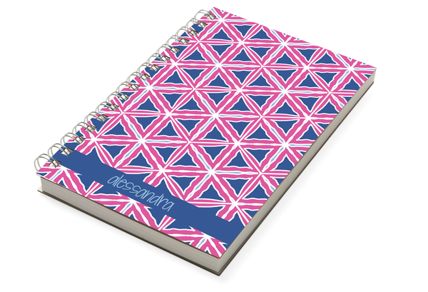 Marbella Chunky Notebook