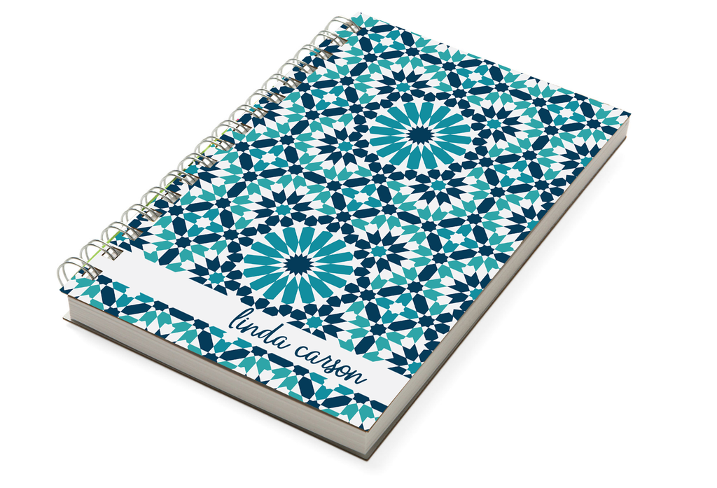 Oviedo Chunky Notebook - milogiftshop