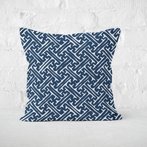 Naxos Indoor Pillow