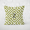 Paros Olive Indoor Pillow