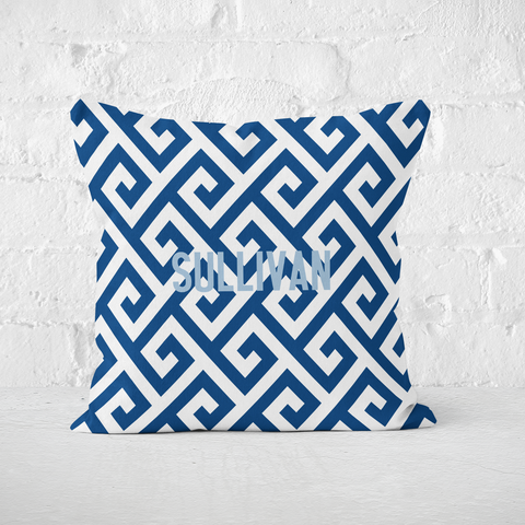 Santorini Indoor Pillow