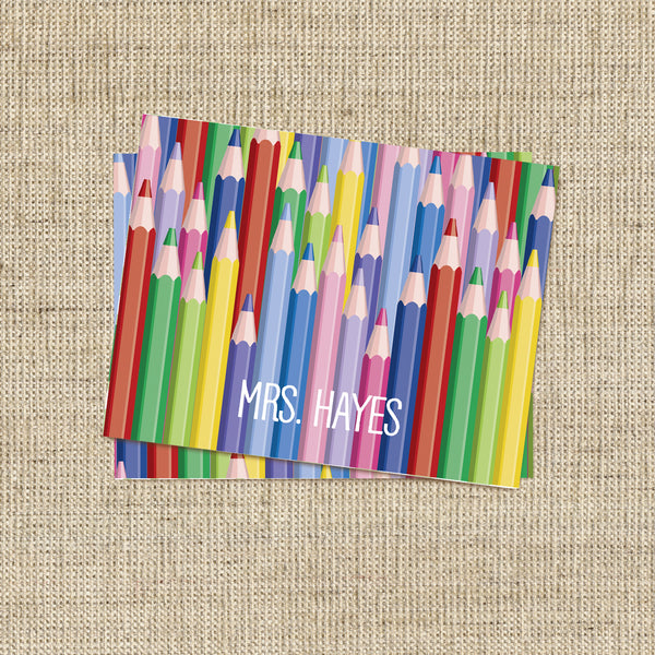 Pencils Stationery