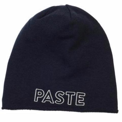 Midnight Blue PASTE Beanie (Adults & Kids) - milogiftshop