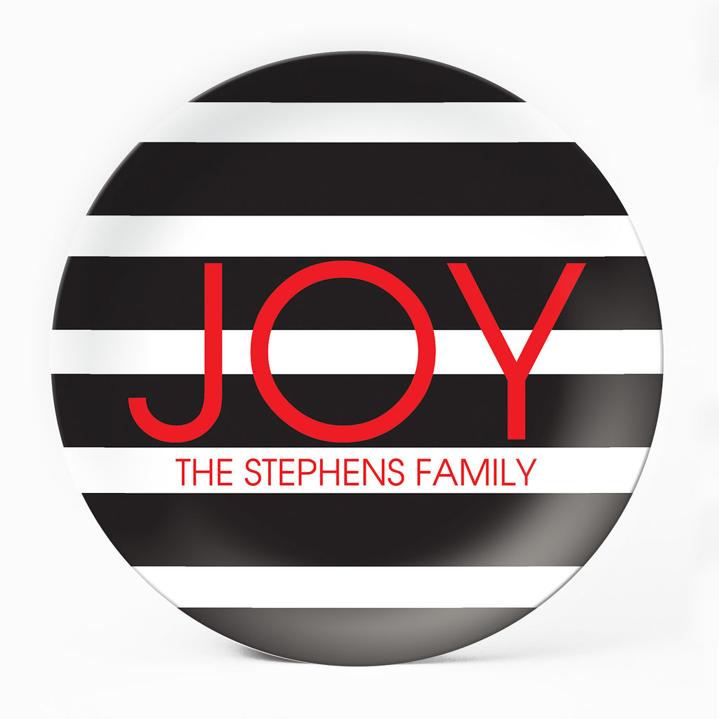 Joy Plate - milogiftshop