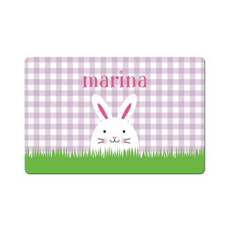 Bunny Pink Placemat