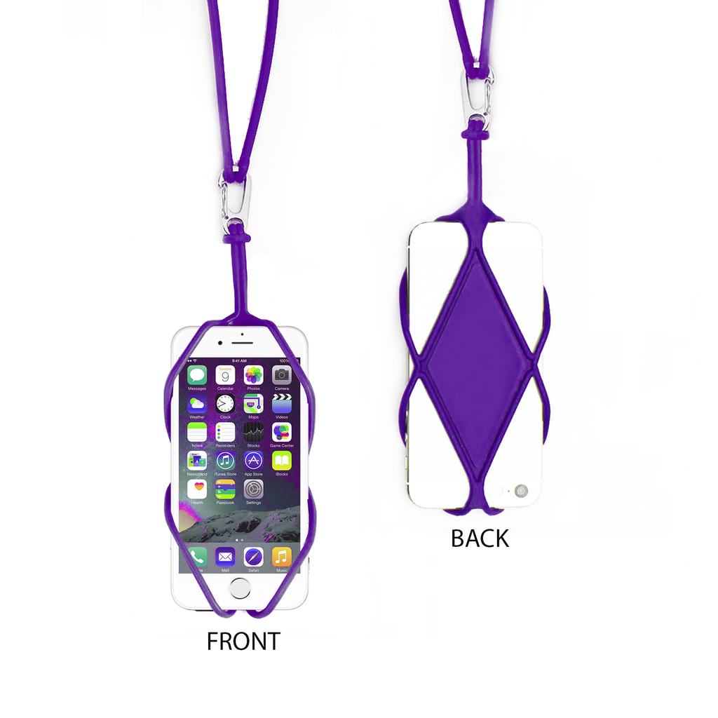 Purple Smart Catch - milogiftshop