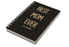 Best Mom Chunky Notebook
