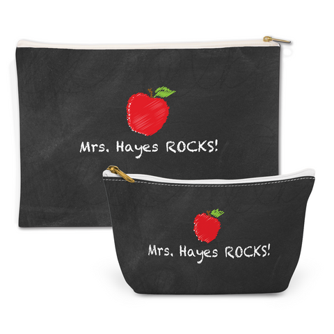 Best Teacher Pouch Set