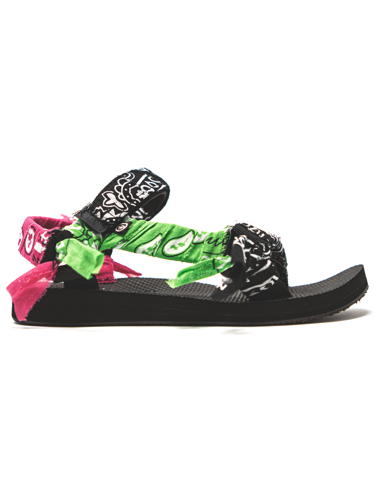 Arizona Love Black Mix Print - La vie en rose Paros