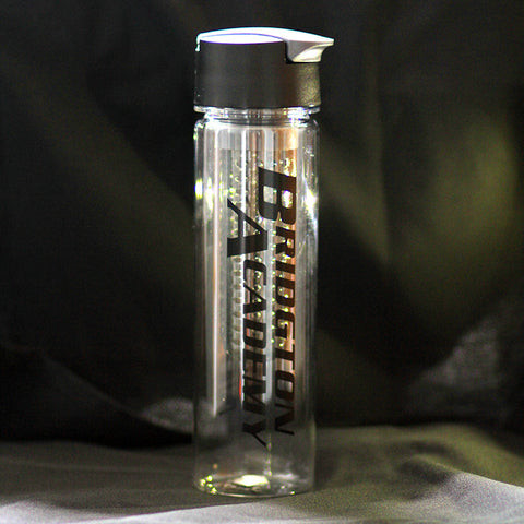 Bridgton Academy Infusion Bottle