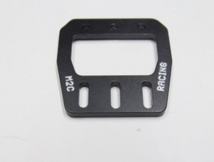 M2C 9110 UNIVERSAL TOP PLATE (FOR M2C E-MOTOR MOUNTS, EXCLUDING ARRMA)